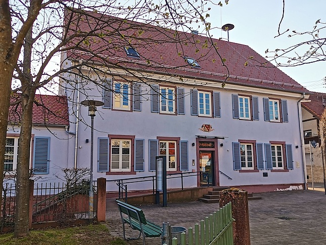 Pfadfinder in Ittersbach